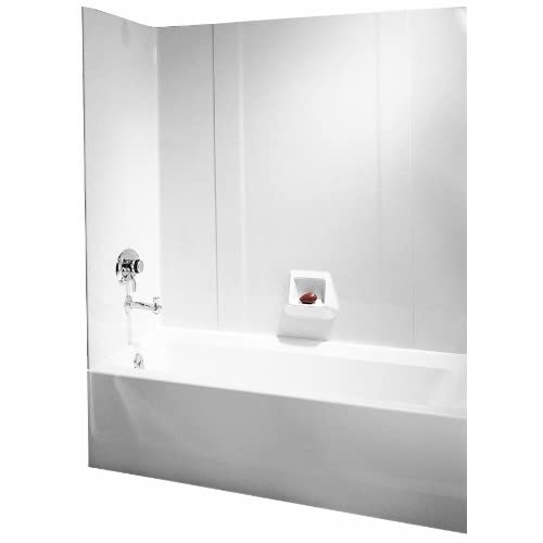 swanstone shower wall kit installation instructions