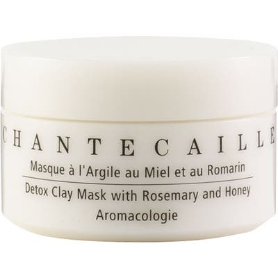 chantecaille detox clay mask instructions