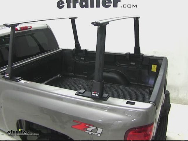 ventura universal bicycle carrier rack instructions
