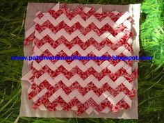 star pattern triaxial weave fabric instructions