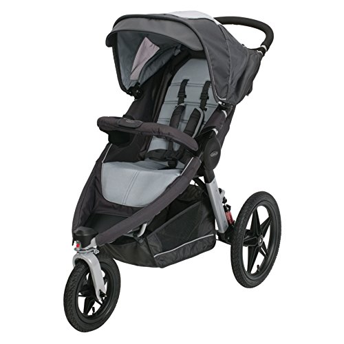 graco click connect stroller instructions