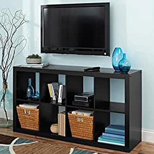 threshold 6 cube vertical organizer assembly instructions