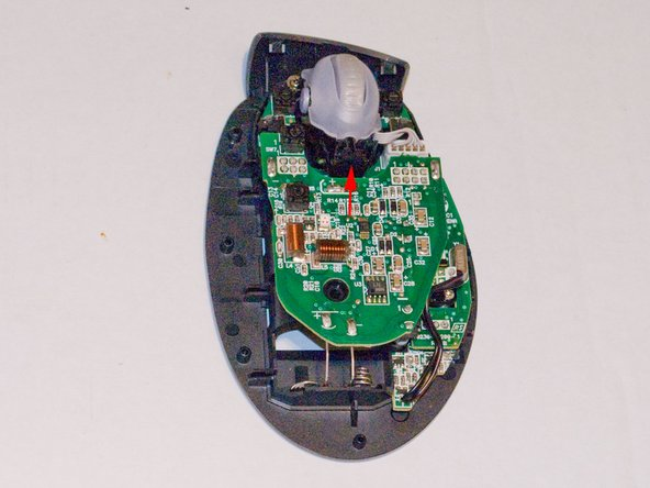 microsoft natural wireless laser mouse 6000 instructions