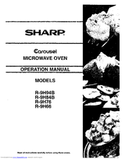 cookworks signature microwave instructions