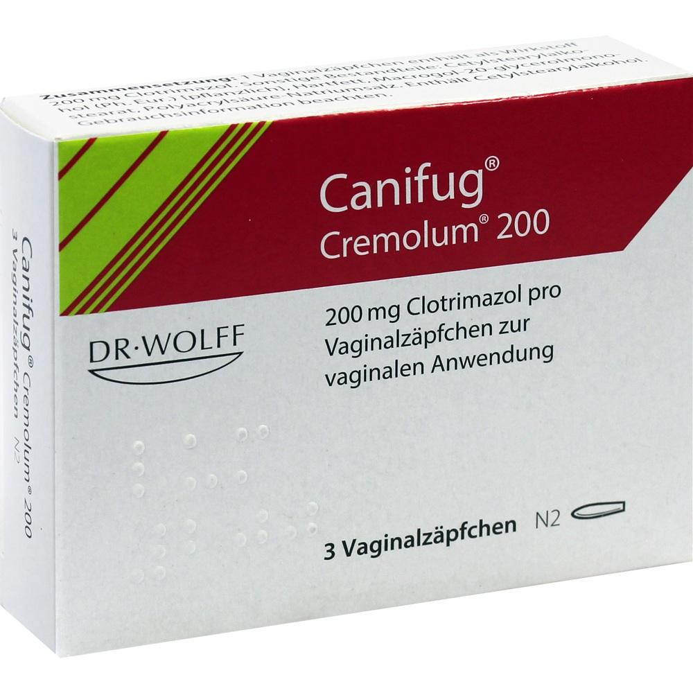 canifug cremolum english instructions