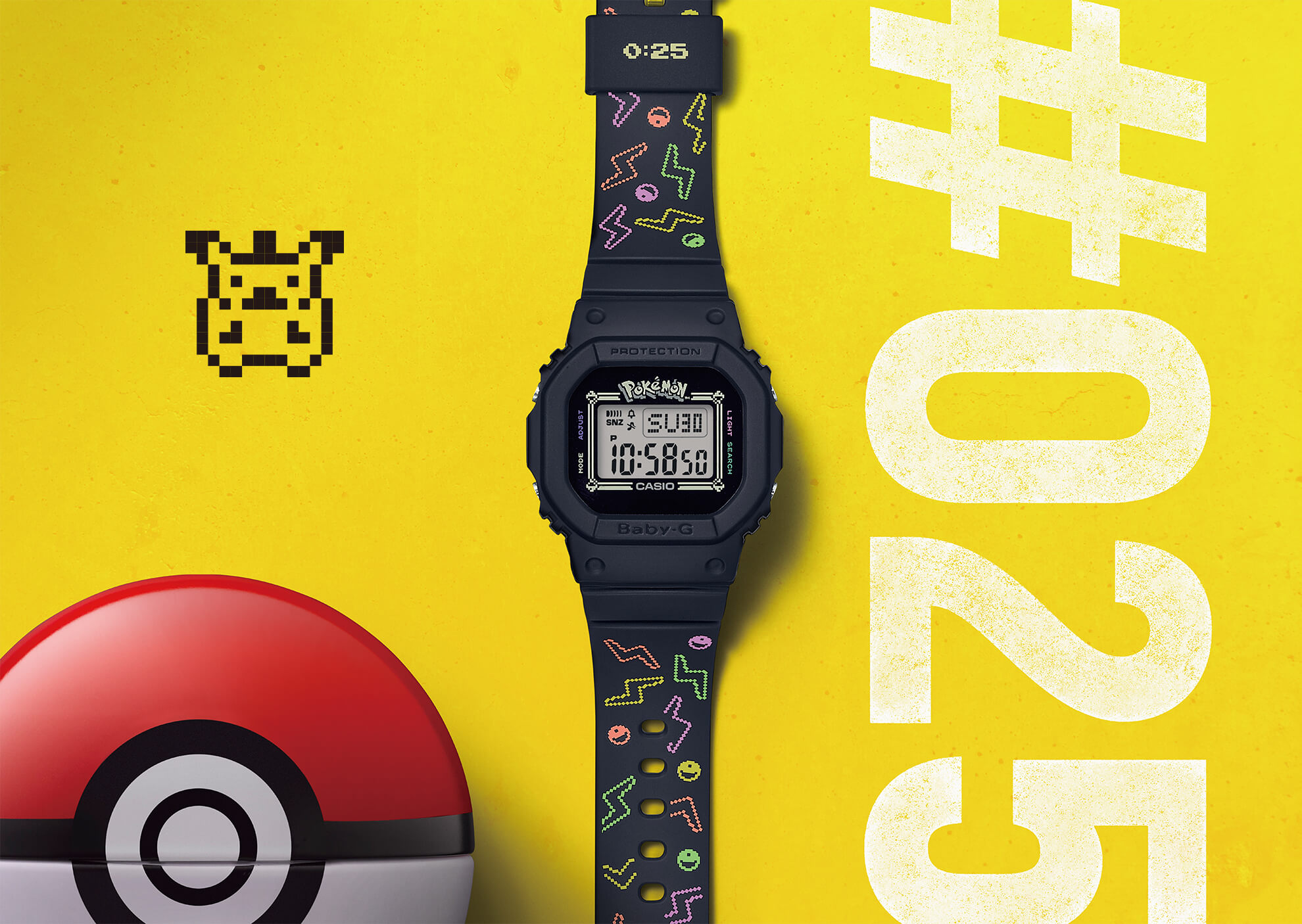 casio g shock instructions 5034