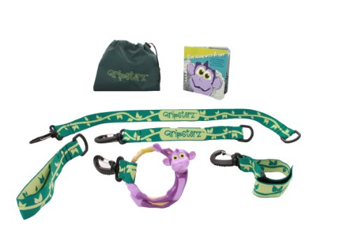 baby buddy deluxe security harness instructions