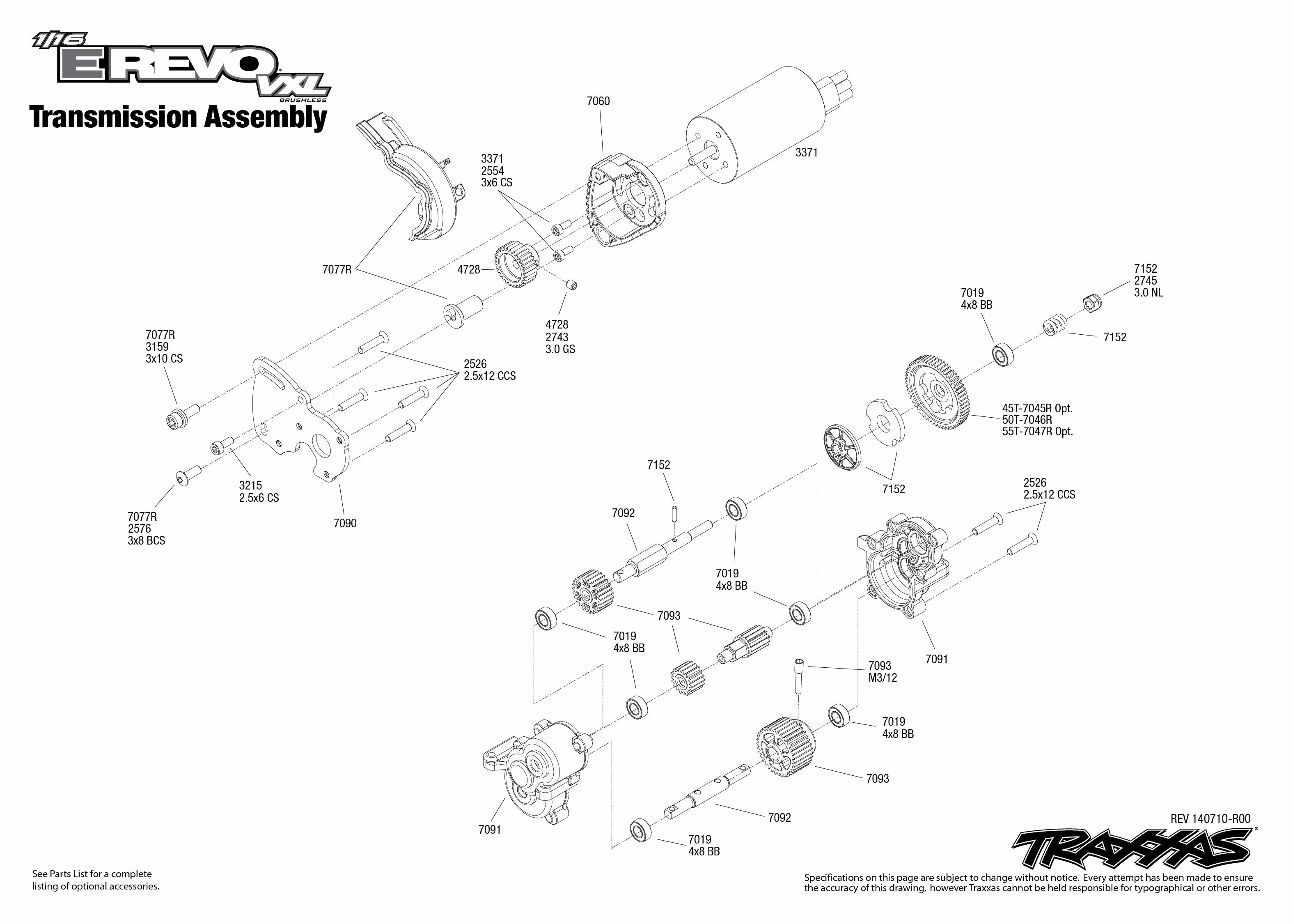 sigma slipper clutch installation instructions