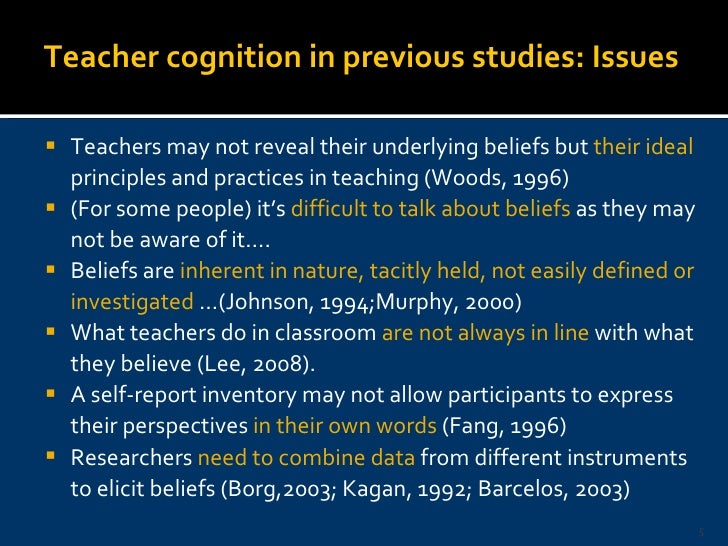 principles of instruction cognition