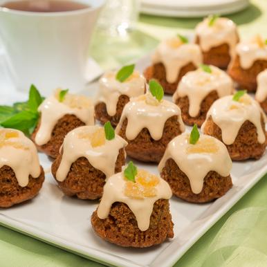 duncan hines carrot cake mix instructions