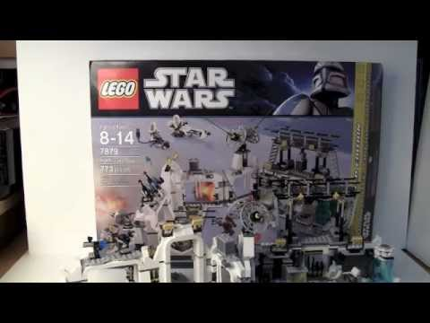 lego echo base 7879 instructions