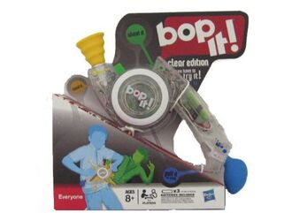 bop it xt expert level instructions