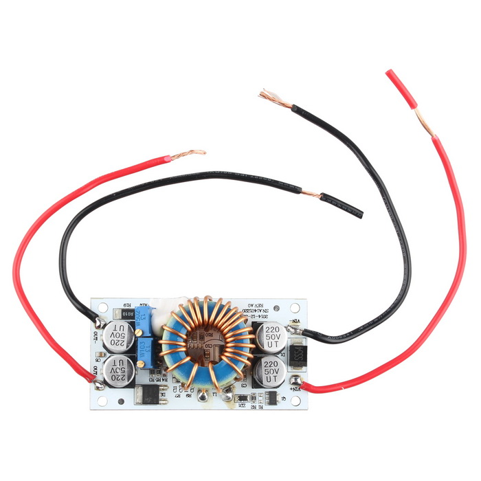 dc constant current load instructables