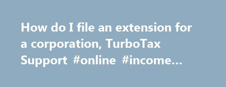 company income tax return instructions 2017