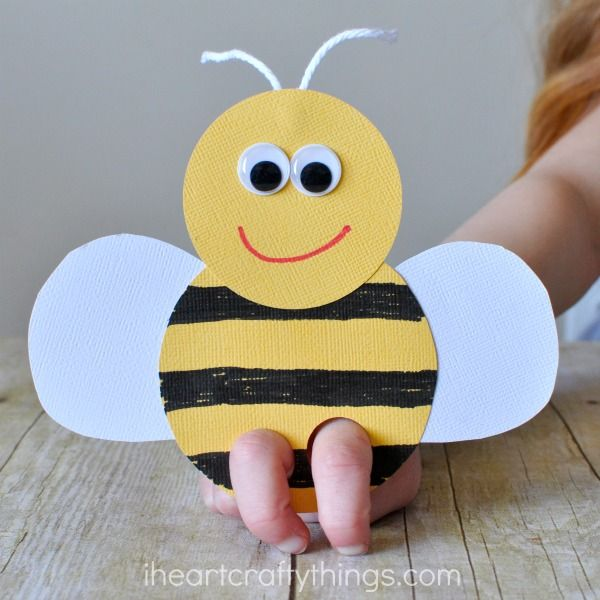 bumble bee house instructions