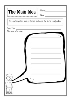 instruction listening comprehension sheets for yr 4