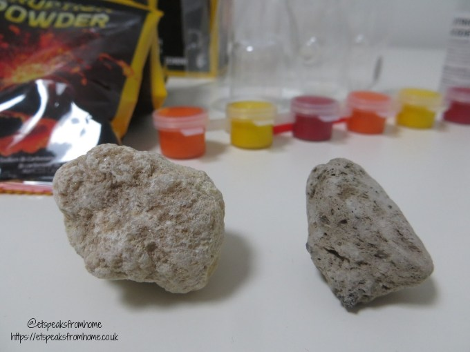 discover crystal growing kit instructions