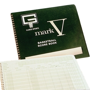 mark v basketball scorebook instructions