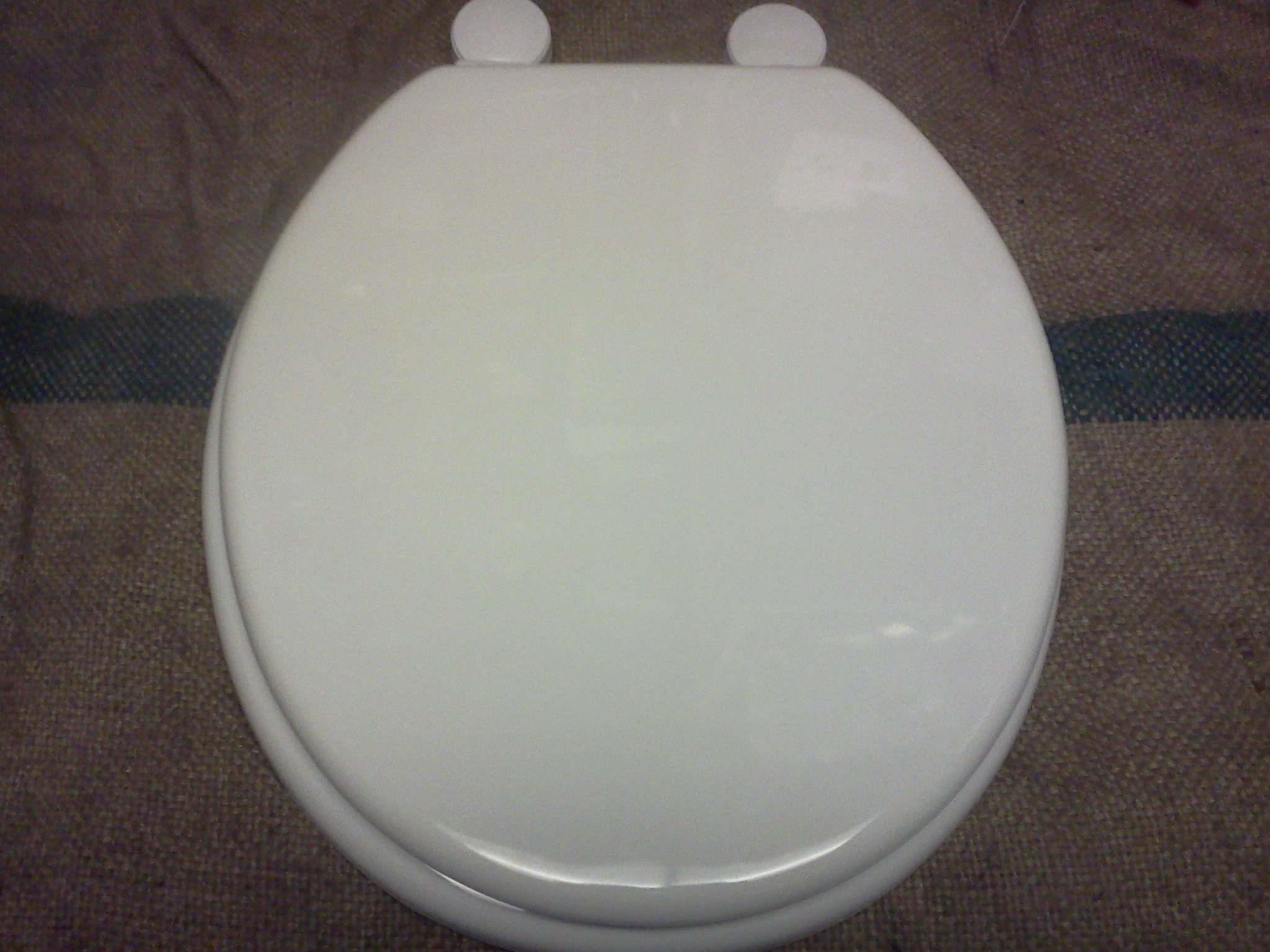 cedo toilet seat fitting instructions