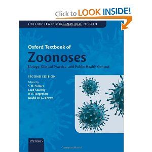 zoonoses and public health author instructions