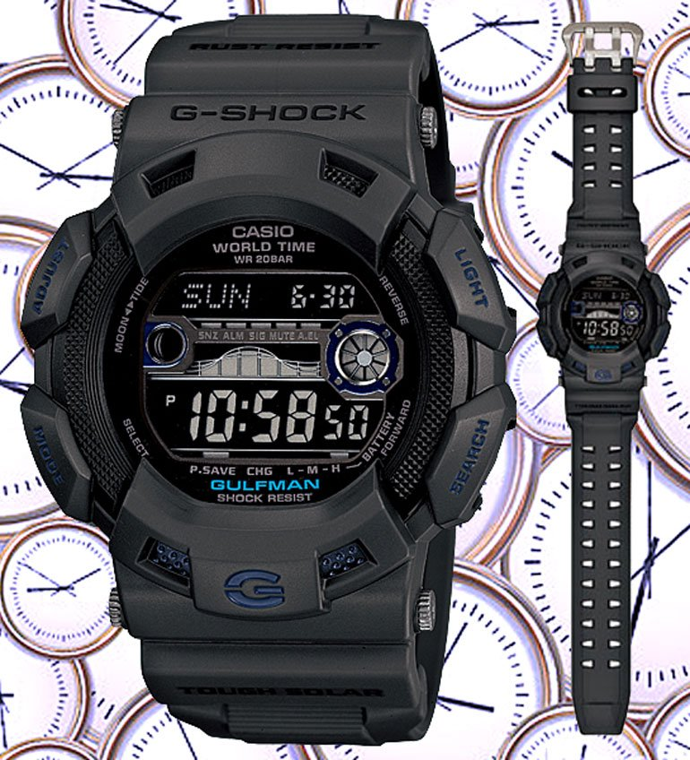 instruction manual casio dw9052-1v g-shock
