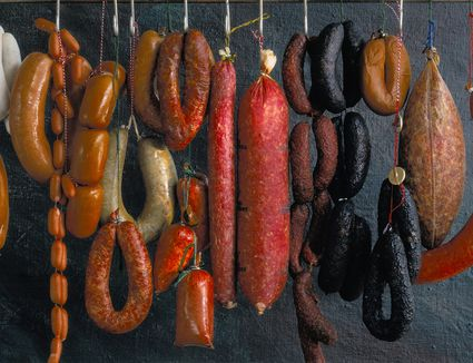 olish sausages authentic recipes and instructions
