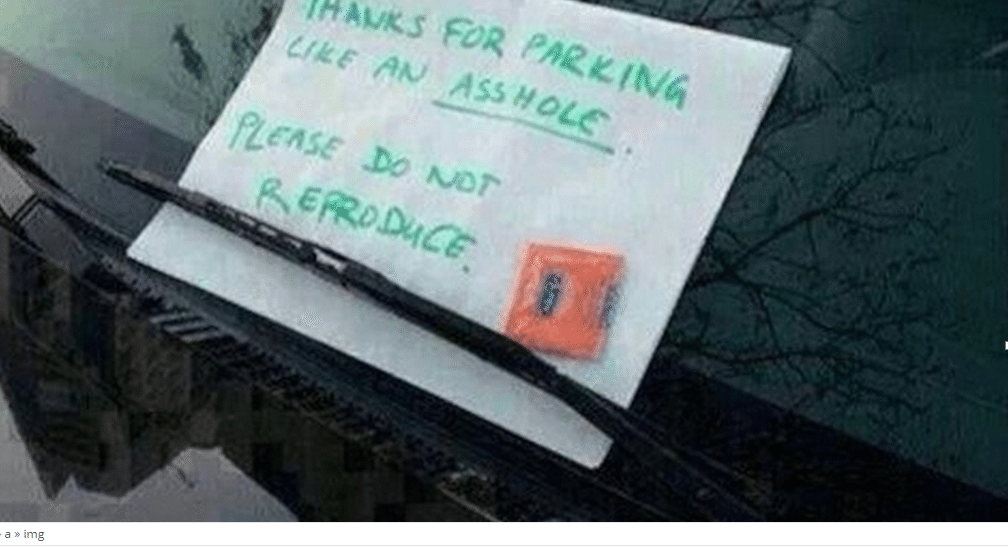 jerk off instructions in car