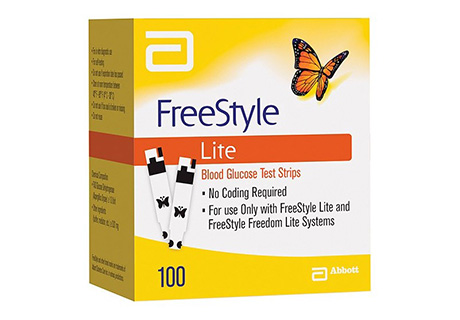 instructions to use freestyle lite