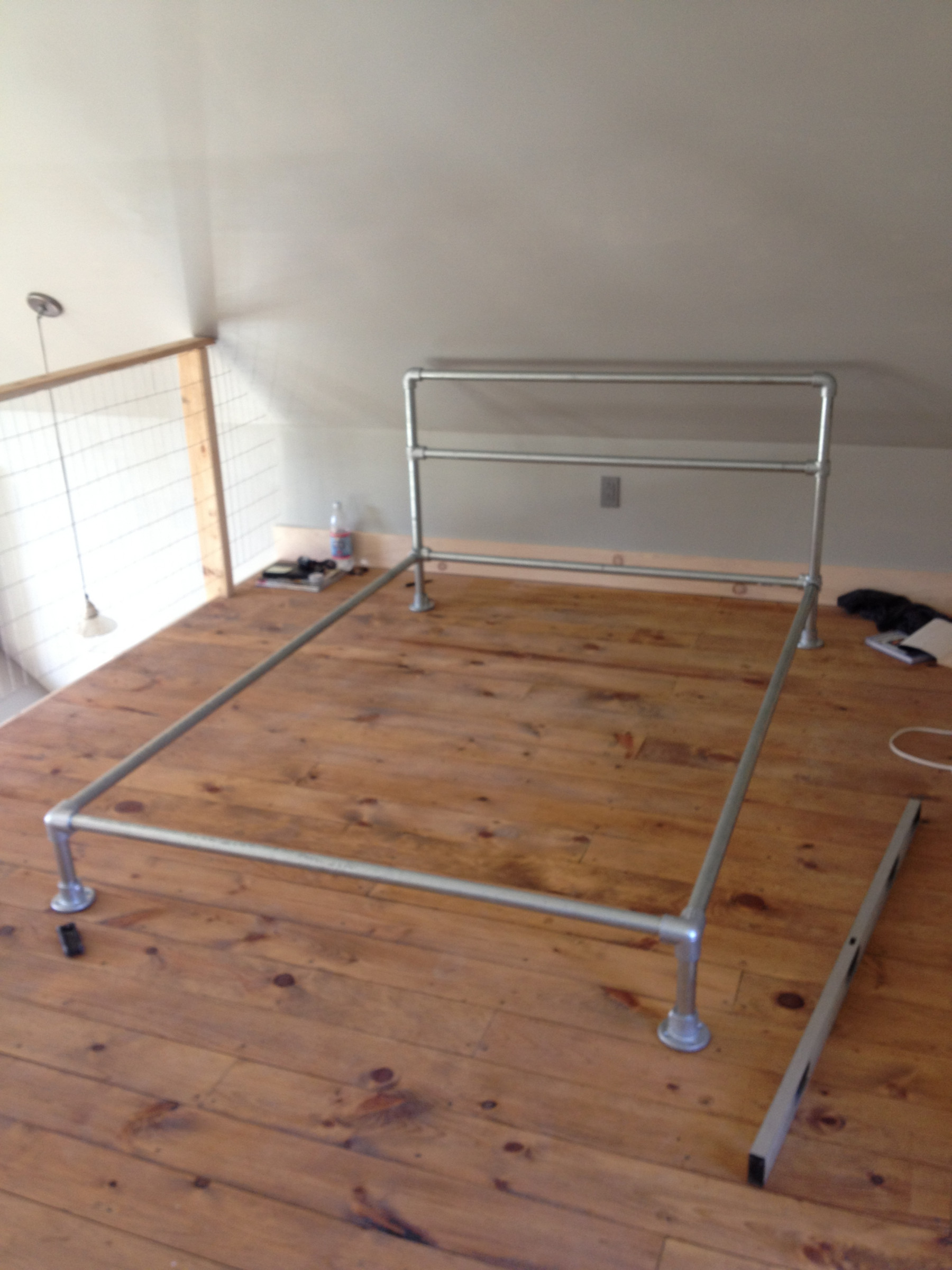 grotime 3 in 1 cot instructions