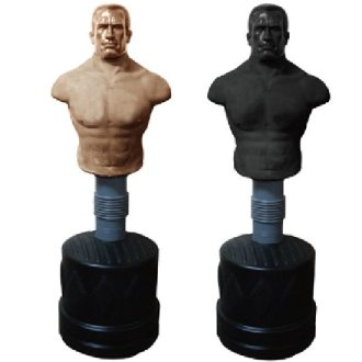 century punching bag stand instructions