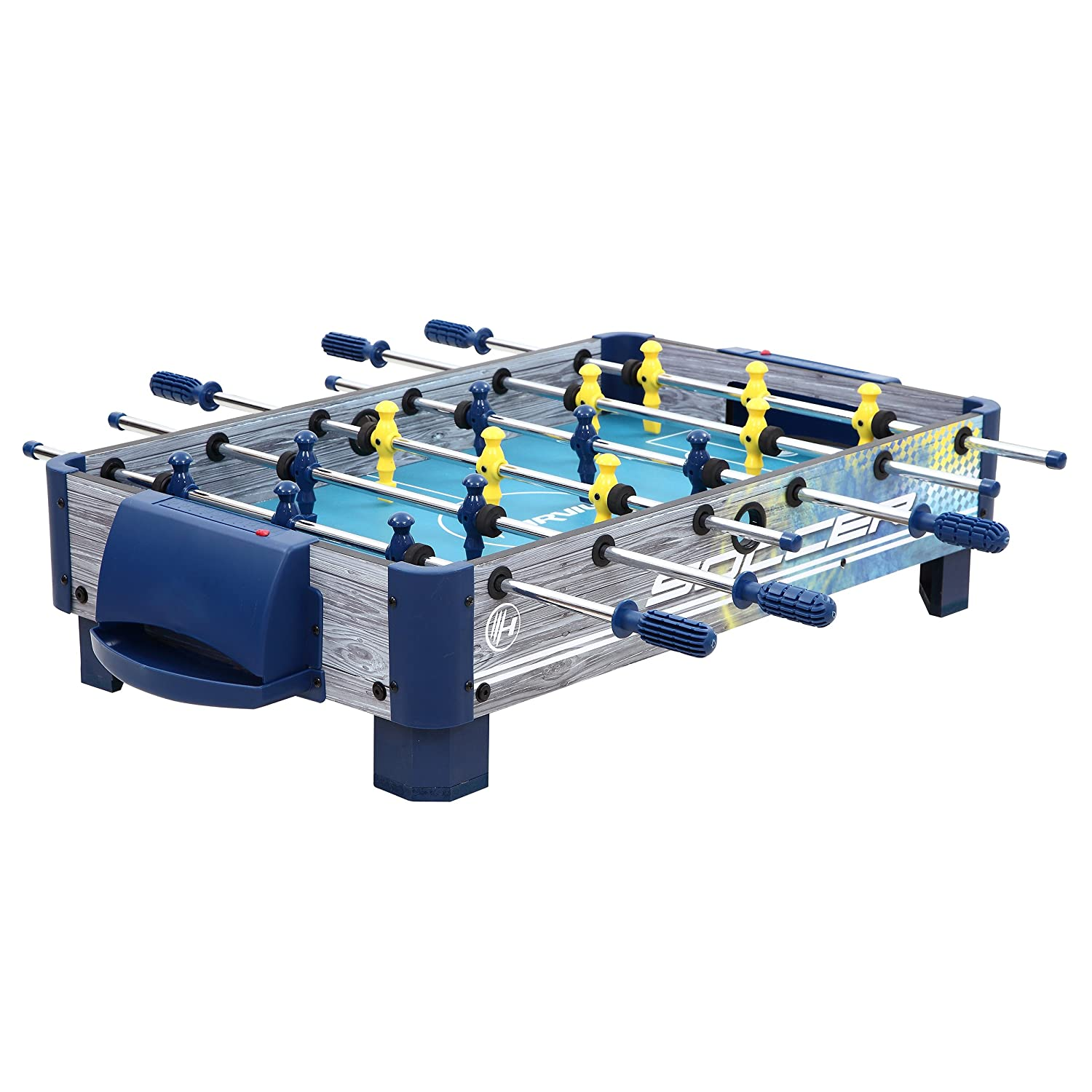 voit foosball table assembly instructions