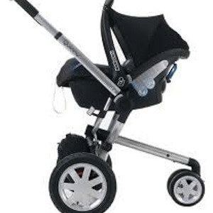 quinny buzz travel system instructions