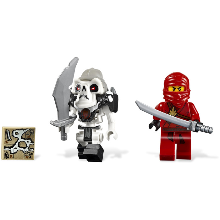 ninjago blacksmith shop instructions