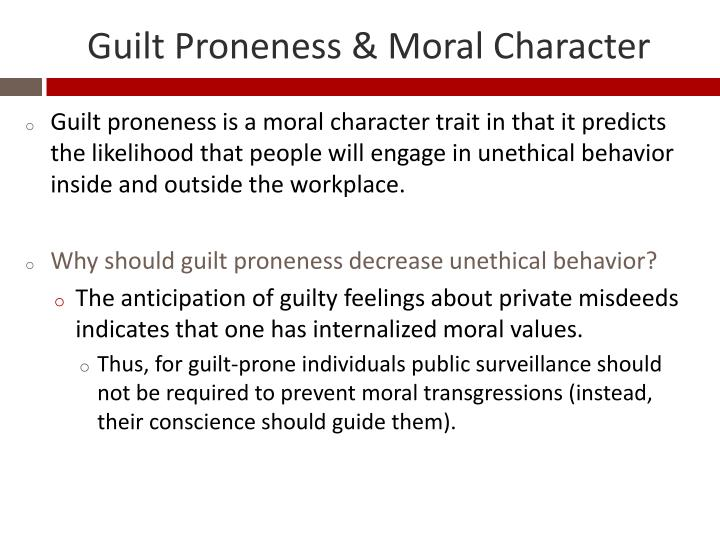consciousness of guilt instruction