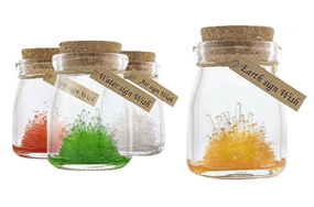 ultimate light up crystal growing kit instructions