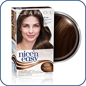 clairol beautiful hair color instructions