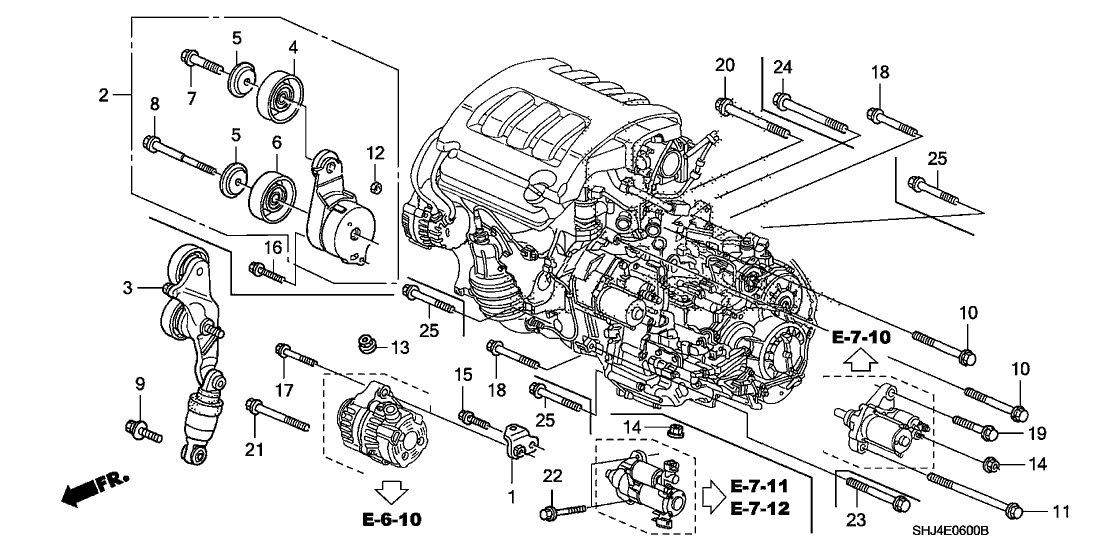 honda odyssey timing belt replacement instructions
