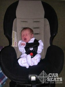 cosco car seat instructions pdf