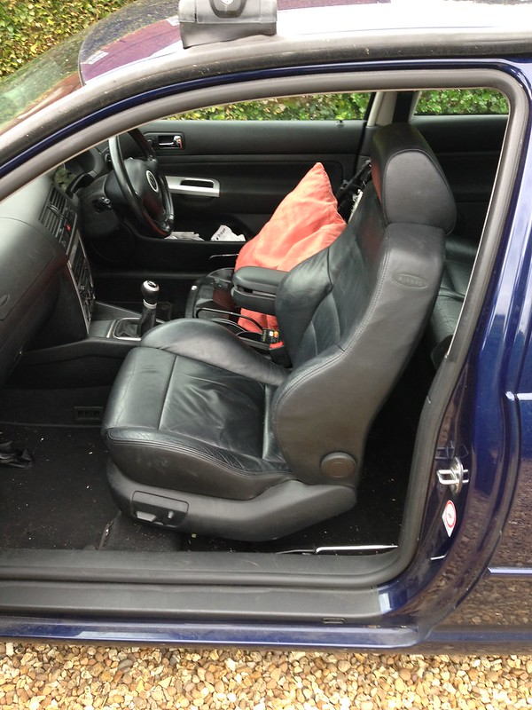 recaro isofix base fitting instructions