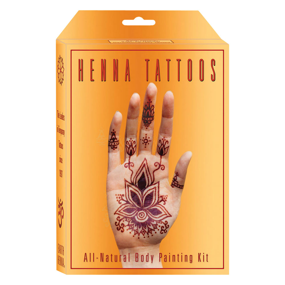 henna magic henna kit instructions