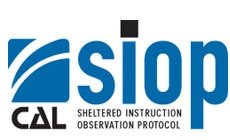what is sheltered instruction observation protocol