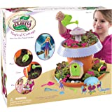 enchanted fairy garden kit instructions