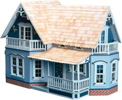 plan toys victorian dollhouse instructions