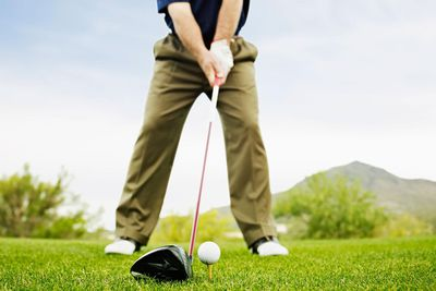 best non instructional golf books