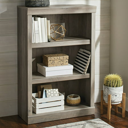 better homes and gardens ashwood road 5 shelf bookcase instructions