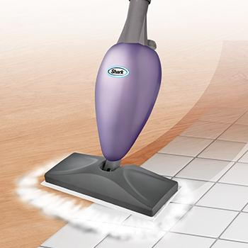 shark pro steam mop instructions