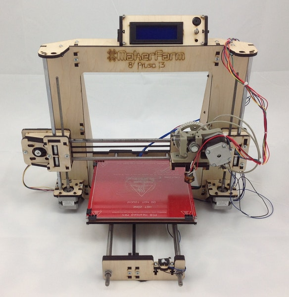 makerfarm prusa i3 build instructions