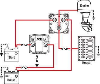 accu fire electronic ignition instructions