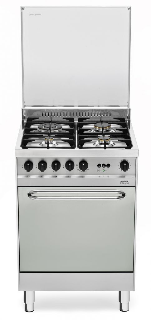 lofra gas oven instructions