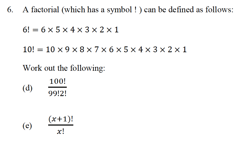 answer ability to follow instructions